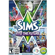 The Sims 3 Do budoucnosti (PC) DIGITAL - Hra pro PC