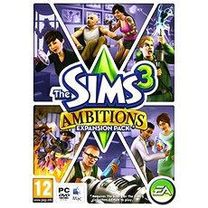 The Sims 3 Povolání snů (PC ) DIGITAL - Hra pro PC