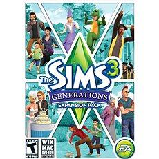 The Sims 3: Hrátky osudu (PC) DIGITAL - Hra pro PC