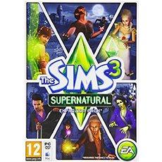 The Sims 3 Obludárium (PC) DIGITAL - Hra pro PC