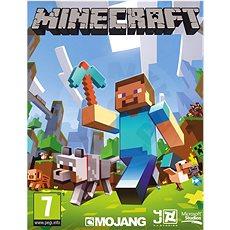 Minecraft (PC) DIGITAL - Hra pro PC