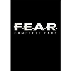 F.E.A.R. Complete Pack (PC) DIGITAL - Hra pro PC
