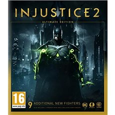 Injustice 2 Ultimate Edition (PC) DIGITAL - Hra pro PC