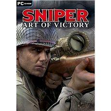 Sniper Art of Victory (PC) DIGITAL - Hra pro PC