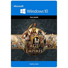 Age of Empires: Definitive Edition (PC) DIGITAL - Hra pro PC