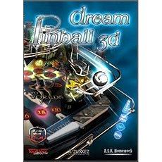 Dream Pinball 3D (PC) DIGITAL - Hra pro PC