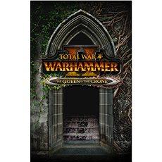 Total War: WARHAMMER II - The Queen & The Crone DLC (PC) DIGITAL - Hra pro PC