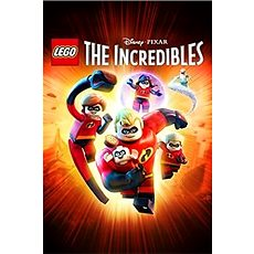 LEGO The Incredibles (PC) DIGITAL - Hra pro PC