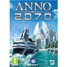 Anno 2070 (PC) DIGITAL - Hra pro PC