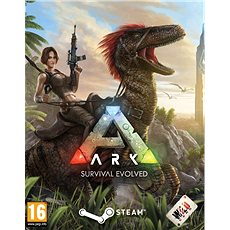 ARK: Survival Evolved (PC) DIGITAL (CZ) - Hra pro PC