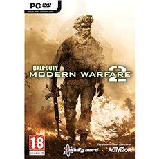 Call of Duty: Modern Warfare 2 (PC) DIGITAL (CZ) - Hra pro PC