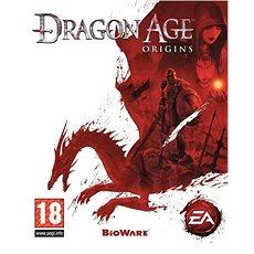 Dragon Age: Origins (PC) DIGITAL (CZ) - Hra pro PC