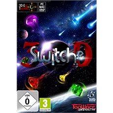 3SwitcheD (PC) DIGITAL (CZ) - Hra pro PC