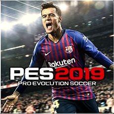 Pro Evolution Soccer 2019 Standard Edition (PC) DIGITAL (CZ) - Hra pro PC