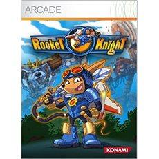 Rocket Knight (PC) DIGITAL (CZ) - Hra pro PC