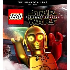 LEGO Star Wars: Force Awakens The Phantom Limb Level Pack DLC (PC) PL DIGITAL (CZ) - Hra pro PC