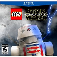 LEGO STAR WARS: The Force Awakens Droid Character Pack DLC (CZ) - Hra pro PC