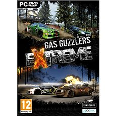 Gas Guzzlers Extreme: Full Metal Frenzy DLC (PC) DIGITAL (CZ) - Hra pro PC