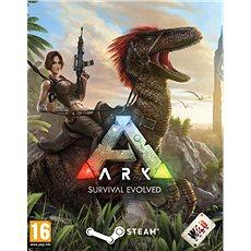ARK: Survival Evolved Season Pass (PC) PL (CZ) - Hra pro PC
