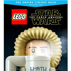 LEGO Star Wars The Force Awakens The Empire Strikes Back Character Pack (CZ) - Hra pro PC