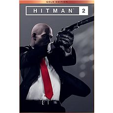 Hitman 2 Gold Edition (PC) DIGITAL (CZ) - Hra pro PC