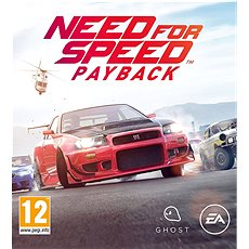 Need For Speed: Payback (PC) DIGITAL (CZ) - Hra pro PC