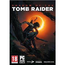 Shadow of the Tomb Raider (PC) DIGITAL (CZ) - Hra pro PC