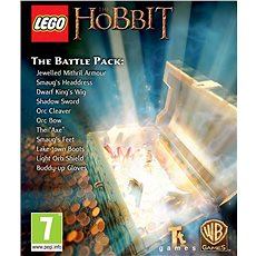 Lego Hobbit - The Battle Pack DLC (PC) DIGITAL (CZ) - Hra pro PC