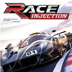 Race Injection (PC) DIGITAL (CZ) - Hra pro PC