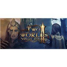 Two Worlds II: Velvet Edition (PC) DIGITAL (CZ) - Hra pro PC