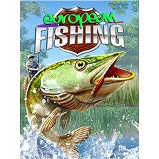 European Fishing (PC) DIGITAL (CZ) - Hra pro PC