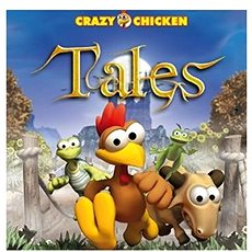 Moorhuhn / Crazy Chicken Tales (PC) DIGITAL (CZ) - Hra pro PC