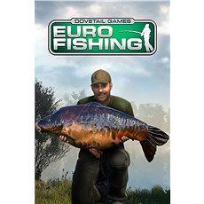 Euro Fishing (PC) DIGITAL (CZ) - Hra pro PC