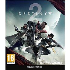 Destiny 2 (PC) DIGITAL (CZ) - Hra pro PC