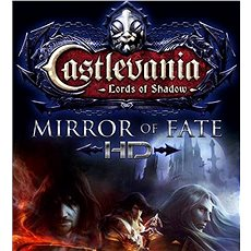 Castlevania: Lords of Shadow Mirror of Fate HD (PC) DIGITAL (CZ) - Hra pro PC