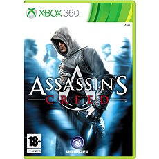 Assassins Creed -  Xbox 360 - Hra pro konzoli