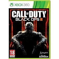 Call of Duty: Black Ops 3 -  Xbox 360 - Hra pro konzoli