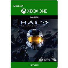 Halo:  The Master Chief Collection - Xbox One DIGITAL - Hra pro konzoli