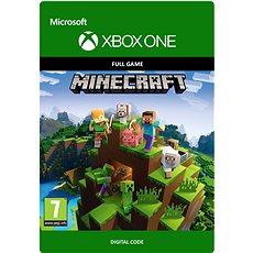 Minecraft - Xbox One DIGITAL - Hra pro konzoli