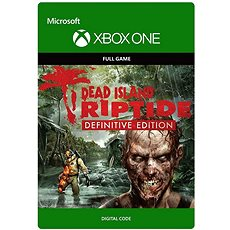 "Dead Island Riptide ""Definitive Edition"" - Xbox One DIGITAL - Hra pro konzoli"