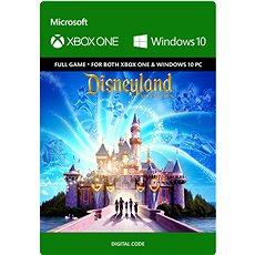 Disneyland Adventures - Xbox One DIGITAL - Hra pro konzoli