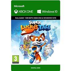 Super Lucky's Tale - Xbox One DIGITAL - Hra pro konzoli