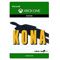 KONA - Xbox One Digital - Hra pro konzoli