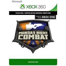 Monday Night Combat - Xbox One Digital - Hra pro konzoli