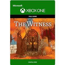 The Witness - Xbox One Digital - Hra pro konzoli