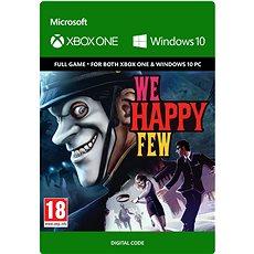 We Happy Few - Xbox One DIGITAL - Hra pro konzoli