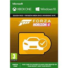 Forza Horizon 4: Car Pass - (Play Anywhere) DIGITAL - Herní doplněk