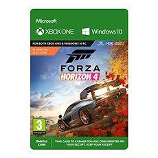 Forza Horizon 4: Standard Edition - (Play Anywhere) DIGITAL - Hra pro konzoli