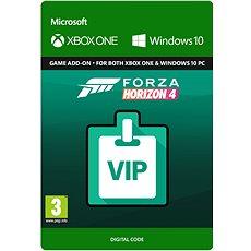 Forza Horizon 4: VIP Membership - (Play Anywhere) DIGITAL - Herní doplněk