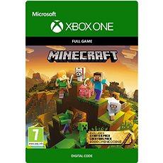 Minecraft Master Collection  - Xbox One DIGITAL - Hra pro konzoli
